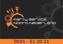 Party service noord nederland