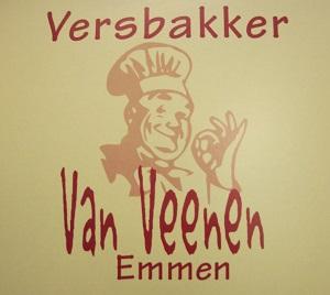 Versbakker van Veenen