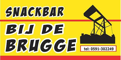 Snackbar Bij de Brugge