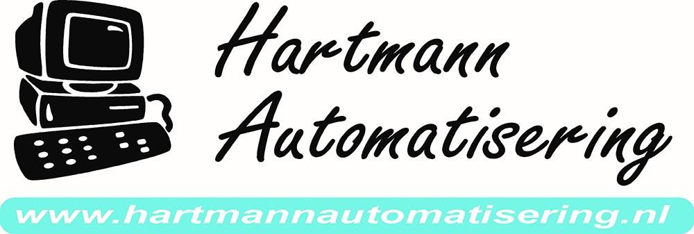Hartmann Automatisering