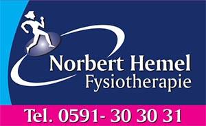 Norbert Hemel